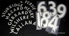 Official Premier League Children Football Shirt Printing any name/number