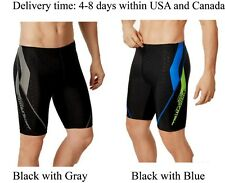 Y3028 swimming trunks swimming board shorts swim jammers for men and boys