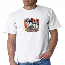 God Protect Our Firefighters T Shirt Fire Rescue Paramedic EMT EMS Hero Mens Tee