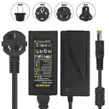 AC / DC12V 5A AC Adapter Converter Power Supply For LED Strip LCD Monitor CCTV