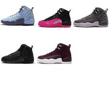 Nike Air Jordan 12 Retro GG GS XII AJ12 Womens Girls Shoes Sneakers Pick 1