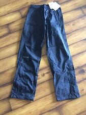 NEW Marmot Men's Precip Rain Pants Black Small, Medium, Large, XL