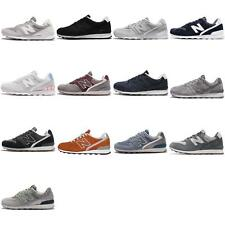 New Balance WR996 D Wide 996 Suede /  Leather Women Running Shoe Sneaker Pick 1