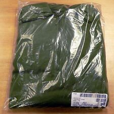 British Army Extreme Cold Weather Olive Green Field Thermal Shirt