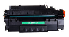 Toner Black Compatible For Hp LaserJet CE505A / 05A / P2035 Canon CRG 719 TO11