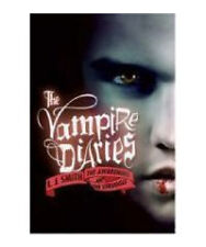 Vampire Diaries: The Awakening and the Struggle 1 & 2 by L. J. Smith, Paperback