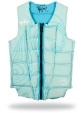 Sale Liquid Force MELODY COMP Ladies Watersports Impact Vest, S or L. 48875