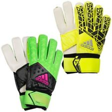 adidas ACE Football Fingersave Goalkeeper Gloves Goalkeeper Gloves Gloves new