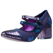 Poetic Licence by Irregular Choice Mini Mod Womens Shoes