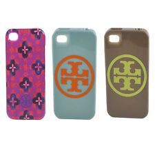 NIB Tory Burch Hardshell Clip on Case for iPhone 4 4S $60