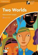 TWO WORLDS LEVEL 4 INTERMEDIATE AMERICAN ENGLISH - NEW PAPERBACK BOOK