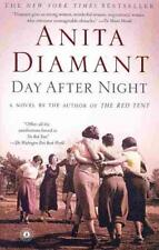 DAY AFTER NIGHT - DIAMANT, ANITA - NEW PAPERBACK BOOK