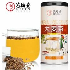 250g Super Organic Dried Barley Tea,100% Handmade Organic Tea,Grain Tea