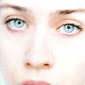 Tidal CD by Fiona Apple (July 1996, Clean Slate/Epic)