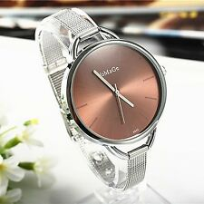 women fashion gold watches women watches ladies watch full steel