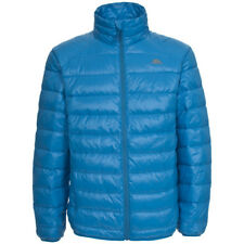 Trespass Mens Chilton Natural Feather Down Padded Winter Jacket