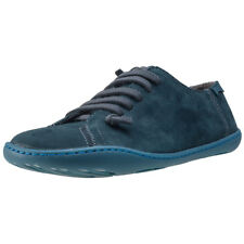 Camper Peu Cami Low Womens Shoes Dark Teal New Shoes