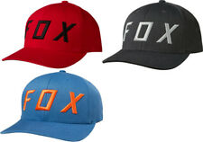 Fox Racing Mens Moth 110 Adjustable Snapback Hat