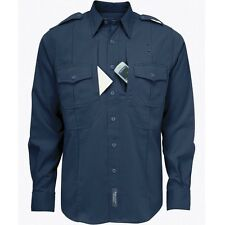 5.11 Tactical Class B Uniform Shirt - 42147 - Long Sleeve - Dark Navy