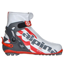 Alpina R Combi NNN Cross Country Ski Boots