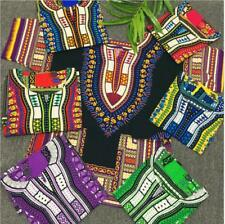 Dashiki New African Clothing Traditional Print Tops Fashion T-shirt For Men