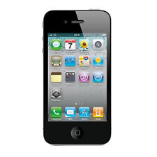 Apple Iphone 4S Factory Unlocked 8GB/16GB/32GB Black Clean ESN AT&T T-Mobile GSM