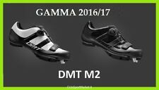 Gamma 2016 Shoes MTB DMT M2 Sole carbon - Choose color and size