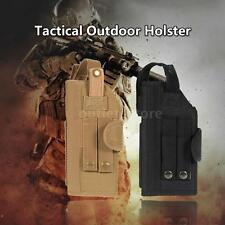 Outdoor Tactical Holster Pouch Wrap Design Tactical Kit Military Gear Pouch H8R1