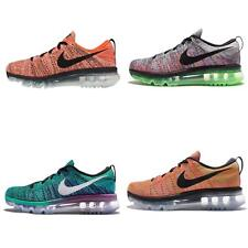 Wmns Nike Flyknit Max Womens Running Shoes Sneakers Trainer Footwear Air  Pick 1