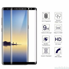 Premium Screen Protector Tempered Glass Protector Film For Samsung Galaxy Note 8