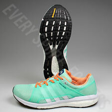 Adidas Adizero Tempo 8 Womens Running Shoes / Sneakers BA8095 (NEW) Lists @ $130