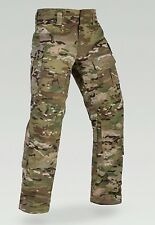 CRYE PRECISION G3 MULTICAM FIELD PANTS NIP 32L 32 LONG