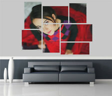 Alizze Removable Self Adhesive Wall Picture Poster FP 1121