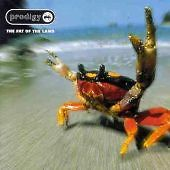The Prodigy - Fat of the Land   (CD) .... FREE UK P+P .........................