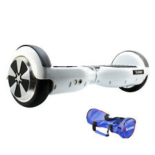 iScooter Hoverboard 2 Wheel Smart Balance Electric Scooter self Balancing
