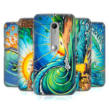 OFFICIAL DREW BROPHY SURF ART 2 HARD BACK CASE FOR MOTOROLA PHONES 1