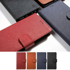 Limit Neo Genuine Cow Leather Card Wallet Diary Case For Samsung Galaxy Note8