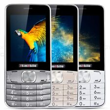 Unlocked GSM Dual SIM Dual Standby Loud Speaker MP3/MP4 Cheap Simple Cell Phone