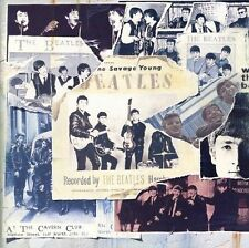 Anthology 1 by The Beatles (CD, Nov-1995, 2 Discs, Apple/Capitol) Same Day Ship!