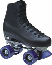 Chicago Men's Classic Roller Skates – Black Rink Skate