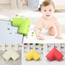 Baby Safety Table Edge Corner Cushion Guard Strip Softener Bumper Protector WT