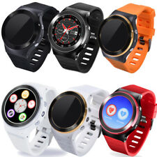 S99 GSM 3G Quad Core Android 5.1 Smart Phone Watch GPS WiFi Bluetooth 8G GPS