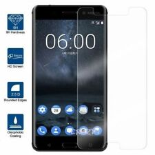 for Nokia 3/5/6/8/X/XL/X2 9H clear Tempered Glass Screen Protector Film Guard