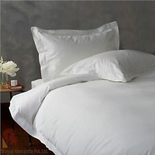 900 TC EGYPTIAN COTTON COMPLETE BEDDING COLLECTION IN ALL SETS & WHITE COLOR