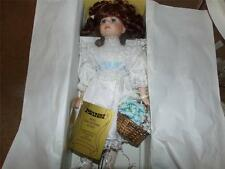 "SEYMOUR MANN LIMITED ED. DOLL IN ORG. BOX WITH COA  CONNOISSEUR  ""ARIEL"""