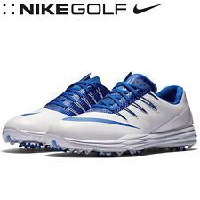 "Nike Lunar Control 4 Mens Golf Shoes/Cleats ""DUKE BLUE DEVILS"" Retail $180 Sz 15"