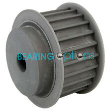 HTD 5M 15mm (DUNLOP) Timing Belt Pulley Pilot Bore 5mm Pitch 15mm Wide