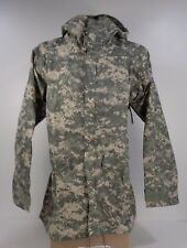 Orc IRS Improved Rainsuit American Army ACU Waterproof Parka Overcoat D9 AJ1