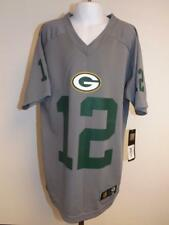 New Aaron Rodgers #12 Green Bay Packers YOUTH Size S-M-L-XL Jersey $50