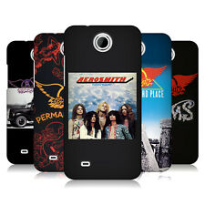 OFFICIAL AEROSMITH ALBUMS 2 HARD BACK CASE FOR HTC PHONES 3